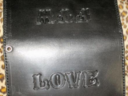 STAMPING A-3 TYPE  [ LOVE FTW ] (30%off)(即納品)